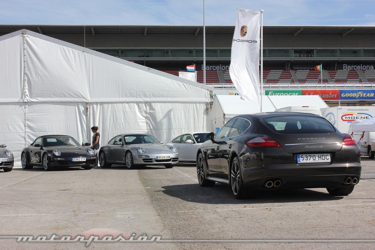 Foto de Porsche en EdM 2013 (6/46)