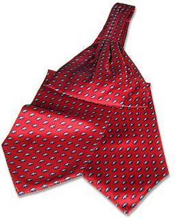 Tradicionales pañuelos Forzieri en refinada seda italiana