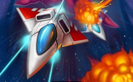Locomalito contraataca en Steam Greenlight  con su shooter espacial Super Hydorah