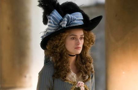 'La duquesa', drama desapasionado en palacio