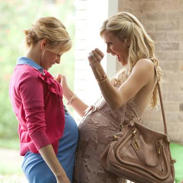 El peso que puedes ganar en el embarazo: expectativas vs realidad