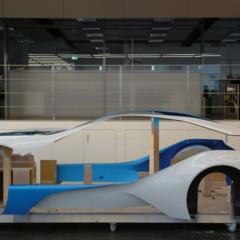 Foto 33 de 92 de la galería bmw-vision-efficientdynamics-2009 en Motorpasión