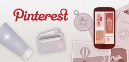 Pinterest 3.2 para Android ahora nos permite enviar mensajes directos a nuestros amigos