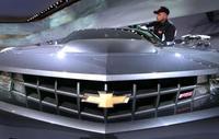 Más potencia para el V6 del Chevrolet Camaro