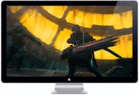 """La TV ya no es un hobby sino """"un área de gran interés"""" para Apple, Tim Cook asegura que la industria lleva atrasada 20 o 30 años"""