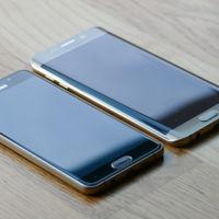 Samsung presentaría el C7, un teléfono de gama media con cuerpo de metal