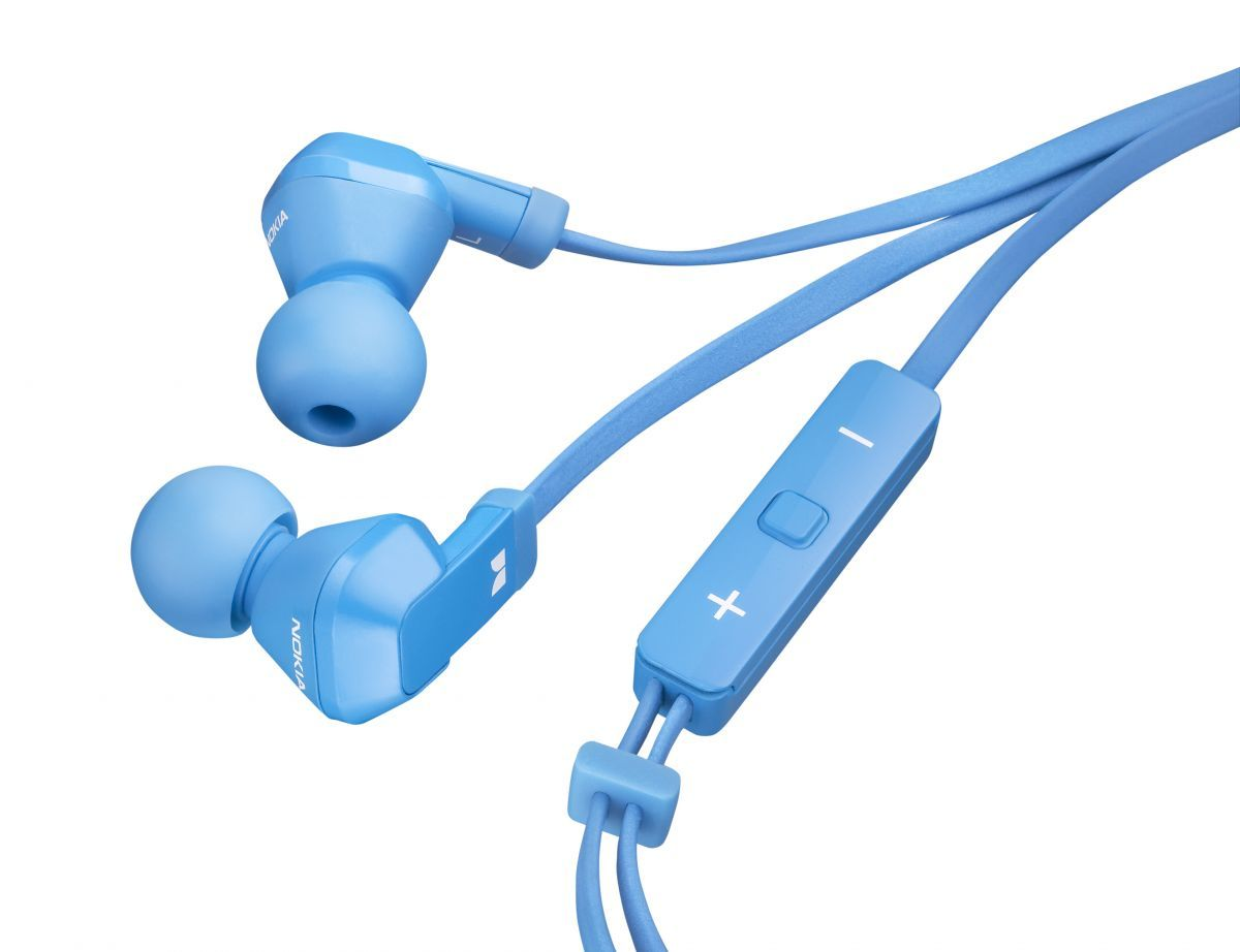 Foto de Nokia Purity Stereo Headset by Monster (2/4)