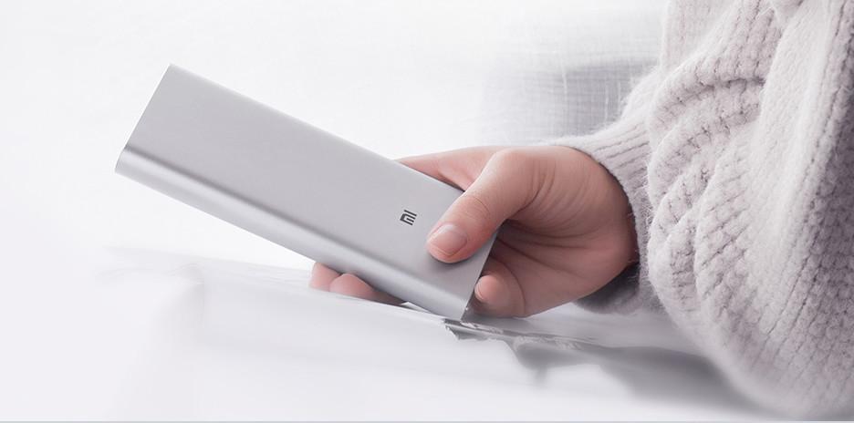 Xiaomi Mi Power 3: la nueva batería externa de Xiaomi llega con USB-C y 10.000 mAh de capacidad