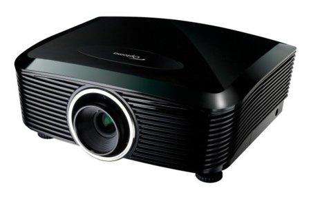 Optoma EW775, proyector con juego de lentes para abarcar todas las distancias