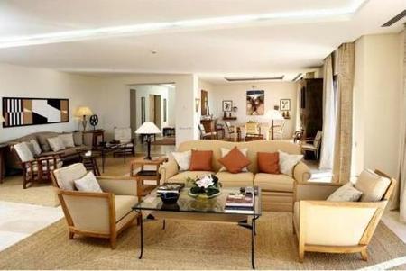 Suite presidencial Abama