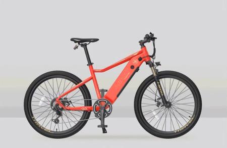 Xiami Himo C26 Bicicleta Electrica 2020 1