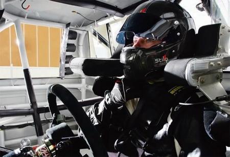 """Kimi Räikkönen:""""La Nascar no es tan fácil como parece"""""""