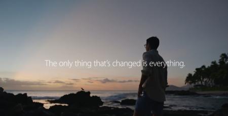 Llega el primer anuncio del iPhone 6s donde la estrella principal es 3D Touch