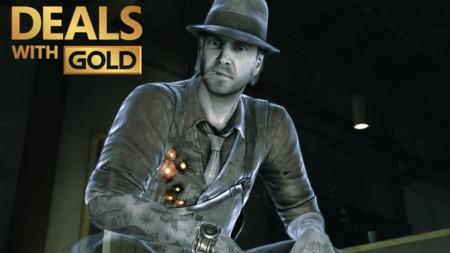 Tomb Raider y Deus Ex: Human Revolution lideran las ofertas de esta semana en Xbox Live