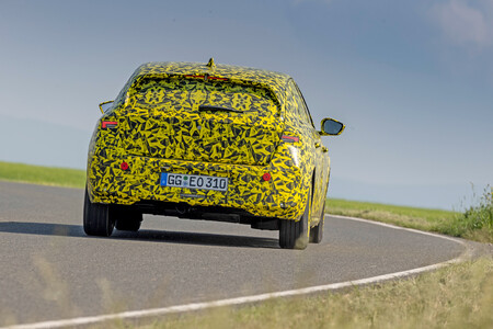 Opel Astra 07 515889