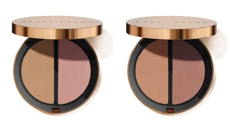 Bronzingpowderduo Goldenlight Antigua