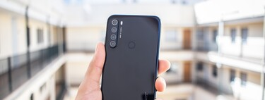 Xiaomi Redmi Note 8 2021, análisis: un superventas que vuelve a la vida con un extra de potencia