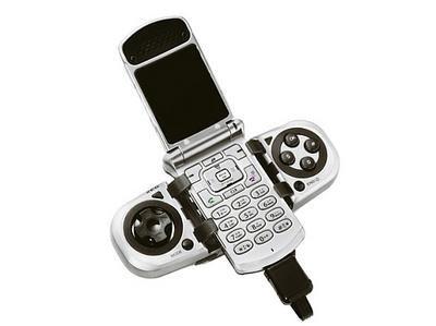 XEG, accesorio para jugar con el móvil