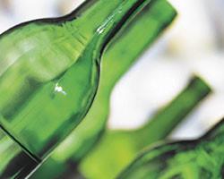 Los vinos que se emplean en la restauración en botellas reutilizables