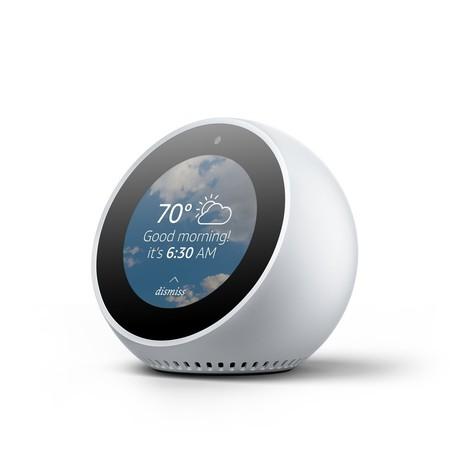 Amazon actualiza Alexa para que pueda despertarnos cada mañana con nuestra música favorita