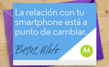 Sigue con nosotros todas las novedades de Motorola