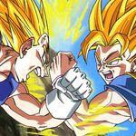 Dragon Ball Z: Supersonic Warriors, el alucinante debut de Arc System Works con Goku y los saiyans de Akira Toriyama