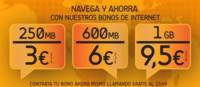 Jazzcard Móvil estrena bonos de datos con desde 250 MB por 2.37 euros mensuales