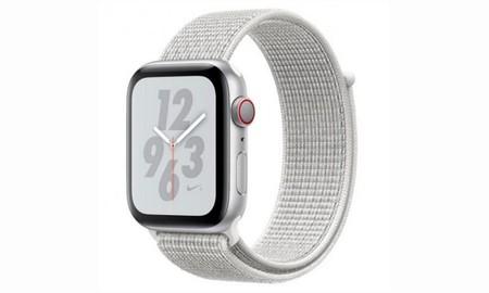 ¿Quieres un Apple Watch Series 4 a precio de Series 3? En tuimeilibre te dejan el modelo Nike+ de 44mm GPS+Celular por sólo 399 euros