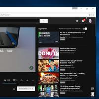Cómo activar el modo oscuro de YouTube