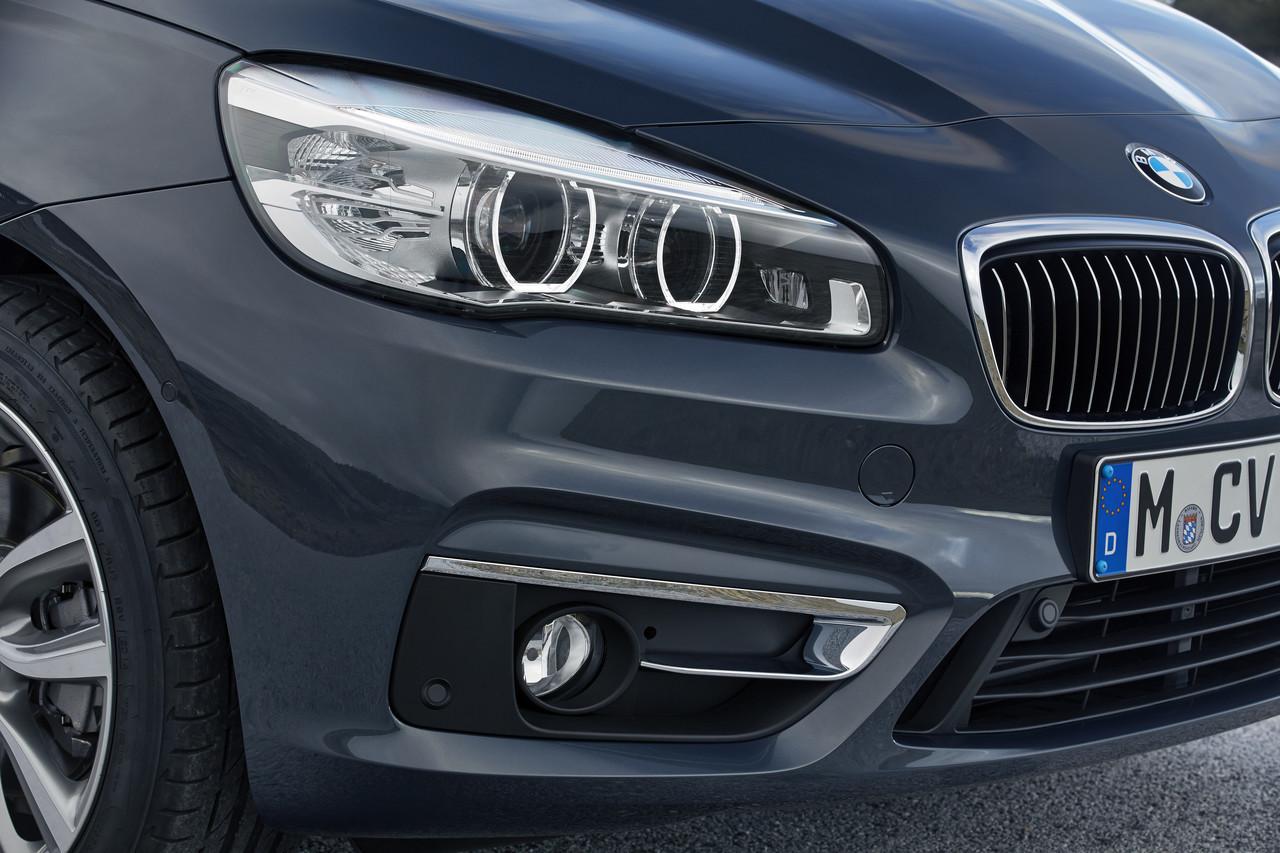 Foto de BMW Serie 2 Gran Tourer (36/110)