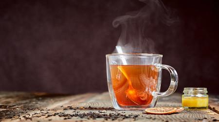 Cuatro consejos para preparar una buena taza de té