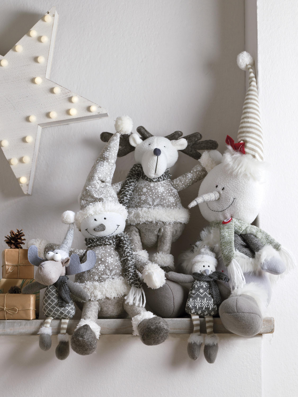 Foto de Ya es Navidad en el Corte Inglés: ideas para conseguir una decoración mágica (13/57)
