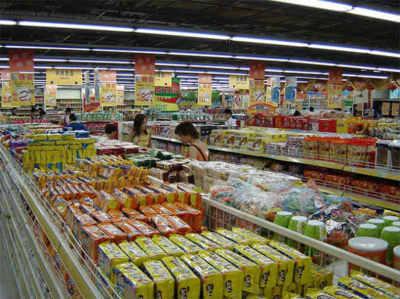 La crisis puede provocar que nos estemos alimentando mal
