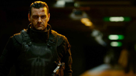 Punisher War Zone 1