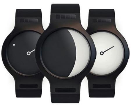 The Moonwatch, un reloj lunar