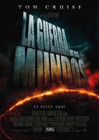 Medidas de seguridad en el estreno de 'La guerra de los mundos'