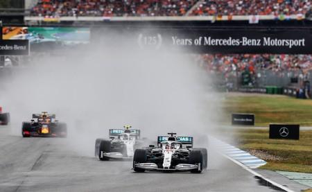 Hockenheim F1 2019