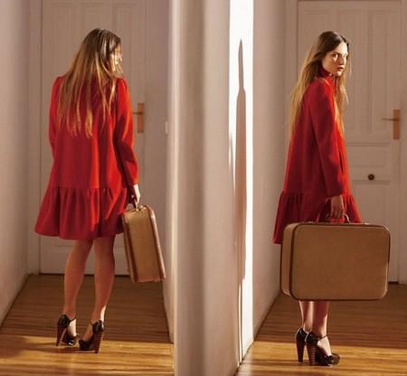Claves de moda para ir de shopping: abrígate para las grandes ocasiones