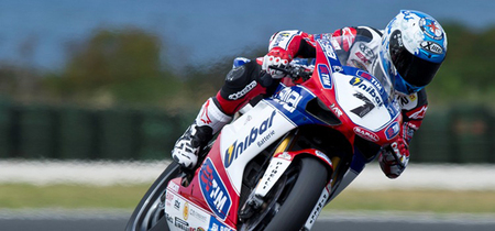 Superbikes 2012 Test Oficiales: a la caza de Carlos Checa