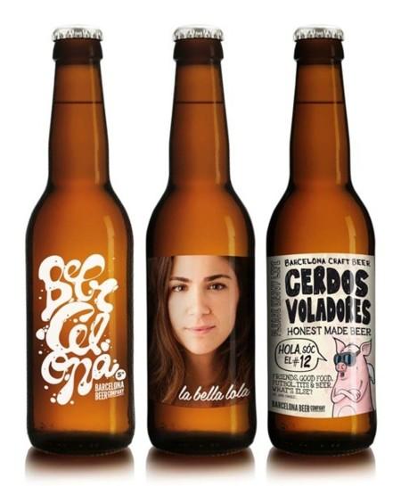 Barcelona Beer Company la nueva <em>brewery</em> con cervezas simpáticas, gamberras y de calidad