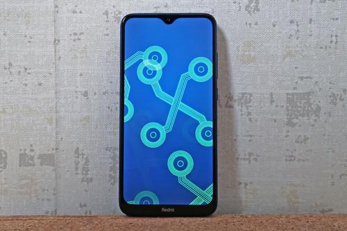 Xiaomi Redmi 8, análisis: un gama baja que sorprende por su autonomía