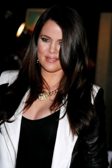Khloé Kardashian podría ser la nueva presentadora de 'The X Factor'... ¡¡esto es pa'verlo!!