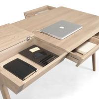 Metis, el escritorio pensado para quienes necesitamos mucho espacio
