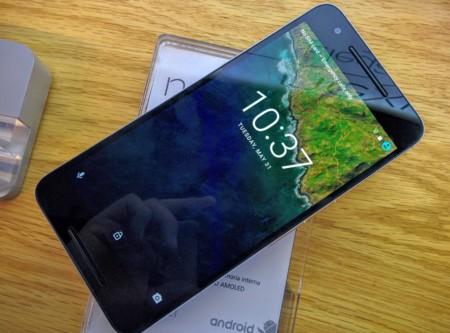 Nexus 6p Mexico 14