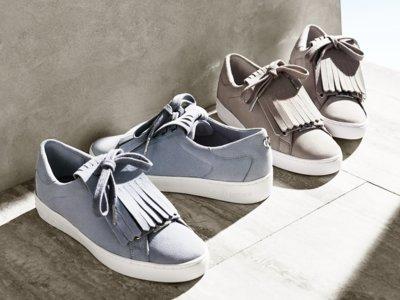 Las zapatillas 'slip on' te volverán loca para recibir el otoño así de  cómoda