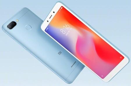 Es oficial: el Redmi 6 es el próximo smartphone de Xiaomi que venderá Telcel en México