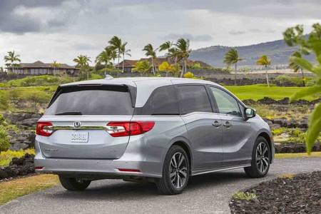 Honda Odyssey 0151