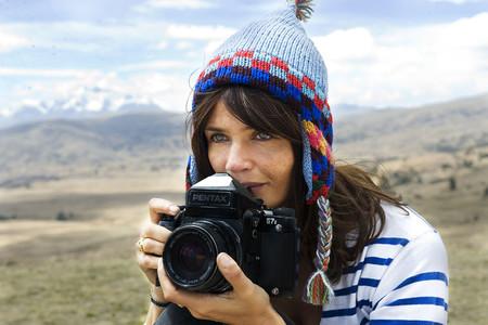 Famosos Fotografos I Internacionales 06 Helena Chistensen
