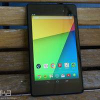 La nueva y mejorada Nexus 7 de Google llegaría el próximo año