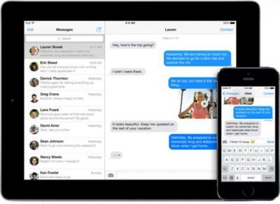 """El """"purgatorio de iMessage"""": ex-usuarios de Apple se quejan de no recibir SMS después de cambiar de móvil"""